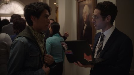Watch Original Sin. Episode 13 of Season 2.
