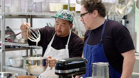 觀賞《五星主廚快餐車》食譜。第 1 季第 3 集。