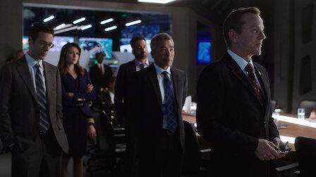 Watch The Final Frontier. Episode 12 of Season 2.